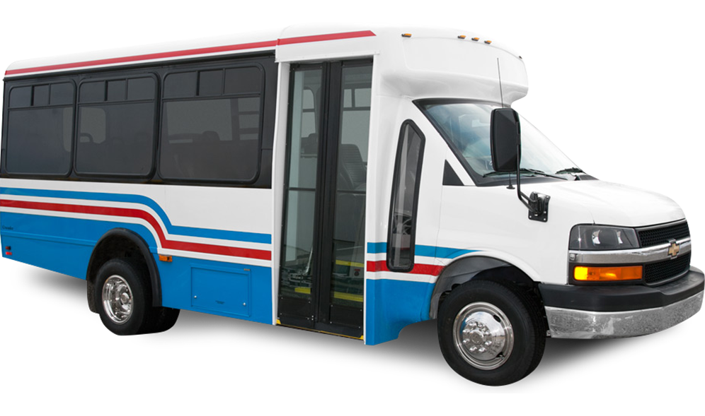 American Bus: New Buses and Used Buses for Sale
