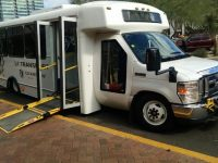 LF TRANSPORT® WITH FLEXBUS® TECHNOLOGY