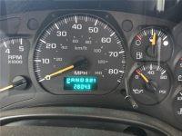 2004 Chevrolet C5500 Bus