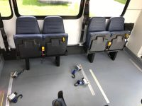 2017 Champion LF Transport 16+2