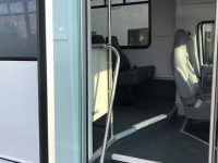 2018 Champion Challenger Mobility Bus 12 Passengers + 2 Wheelchair Positions