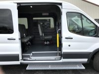 2018 Ford Transit 250 Rear Wheelchair Lift