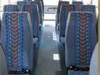 Multi-Functional School Activity Bus For Sale