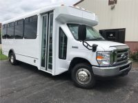Vehicle Inventory Archive - American Bus and Accessories