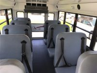 2019 Collins MFSAB Bus for Sale