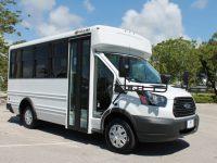 2018 Ford Transit/Collins MFSAB