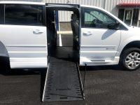 Wheelchair Van/Minivan For Sale