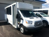 2019 World Trans Bus For Sale 9 Passenger + 2 Wheelchairs (37″ and 34″ Wide Wheelchair Lifts Available)