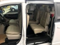 Wheelchair Minivan For Sale with Rear Ramp