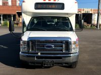 25 Passenger Bus For Sale $15,999