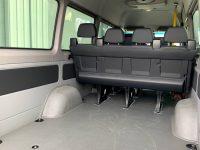 2014 Mercedes Sprinter 12 Passenger Van for sale $29,999