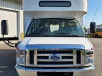 12+2 or 16+0 Passenger Bus For Sale