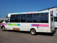25 Passenger Bus For Sale